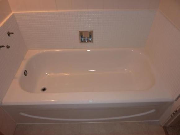 Bathtub Refinishing Reglazing | Tub & Shower Repair | Bay Area !